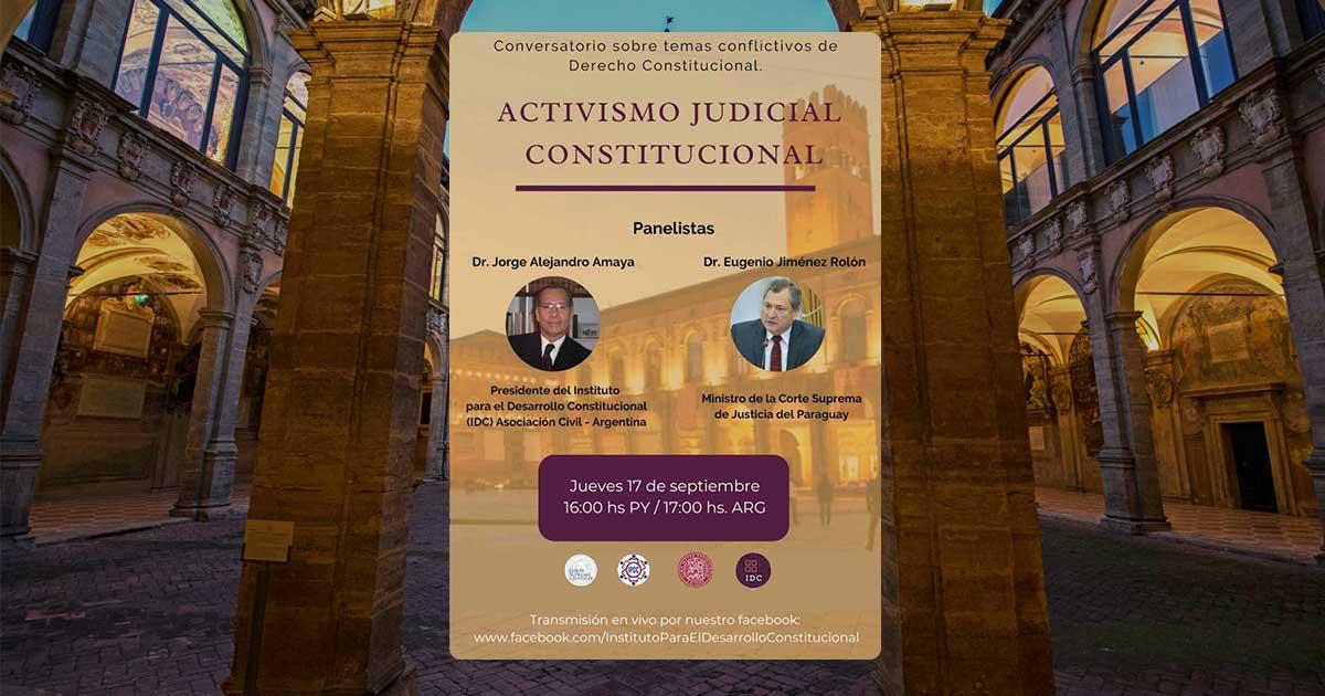 ACTIVISMO-JUDICIAL-CONSTITUCIONAL