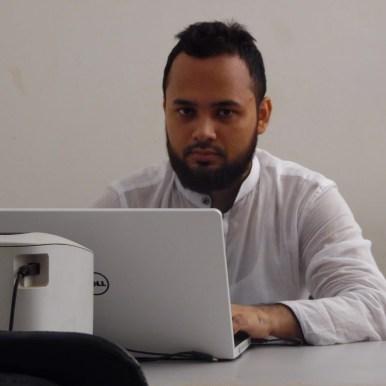 Mahbub Osmane