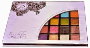Cantik Dengan Eye Shadow Sariayu Palette Kit