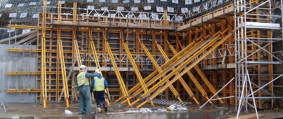 Keunggulan Melakukan Sewa Scaffolding Di Reycom
