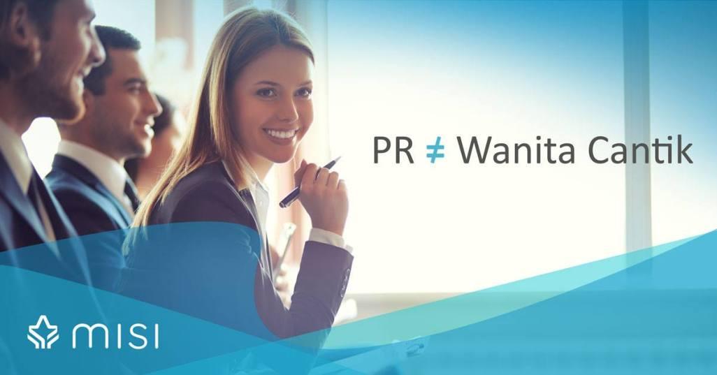 Kriteria Untuk Seorang Public Relations Yang Baik