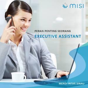 Kriteria Program Pelatihan Sekretaris Yang Baik