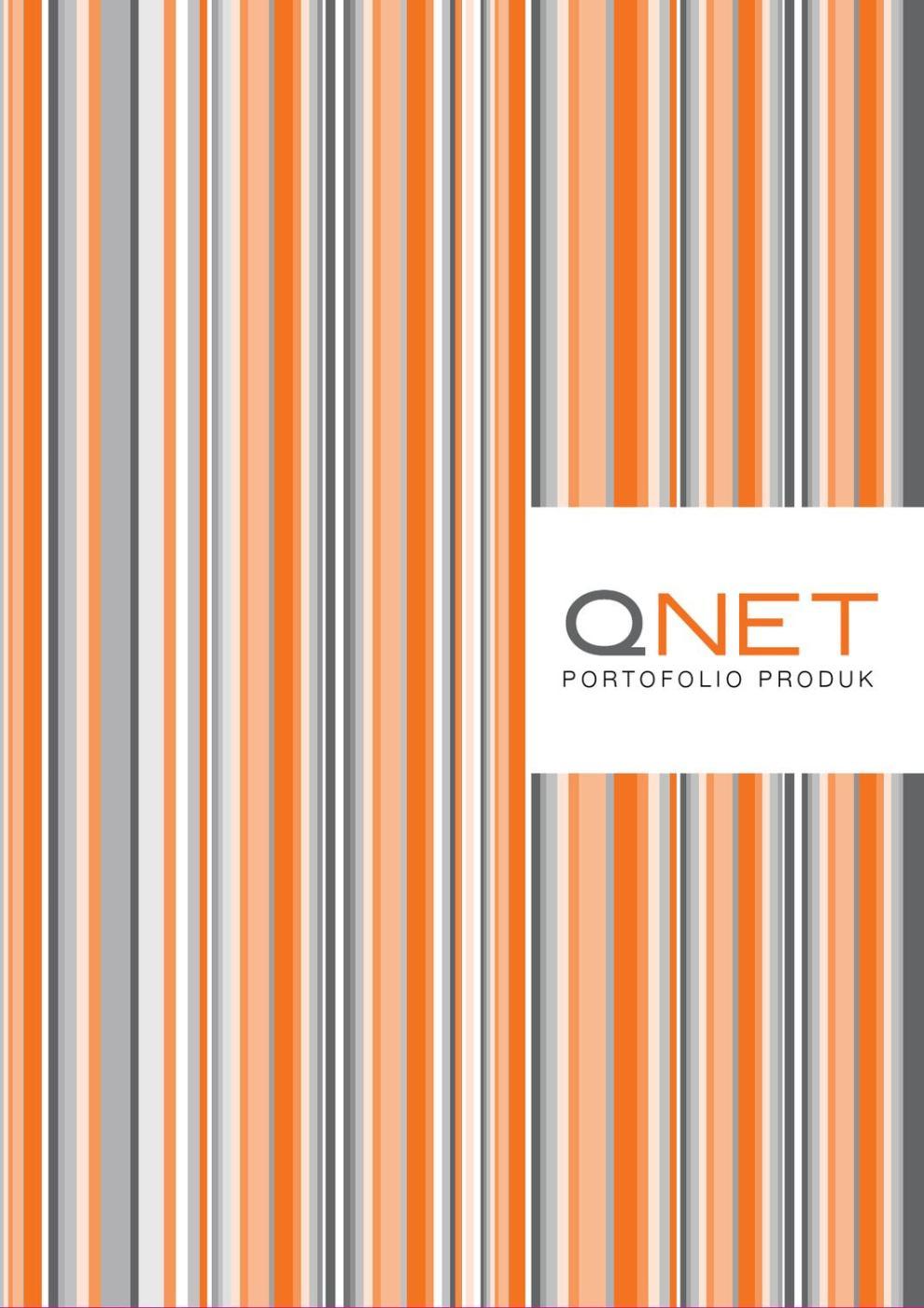 Qnet Indonesia