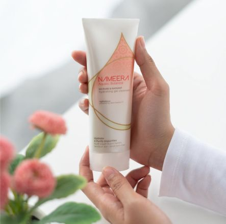 Nameera Gel Cleanser