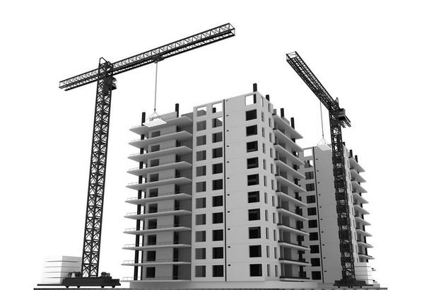 Анализ рынка первичного жилья