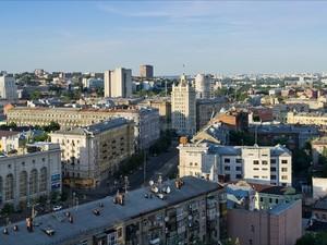 Обзор рынка вторичной жилой недвижимости Харькова
