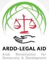 Arab Renaissance for Democracy and Development (ARDD) Legal Aid