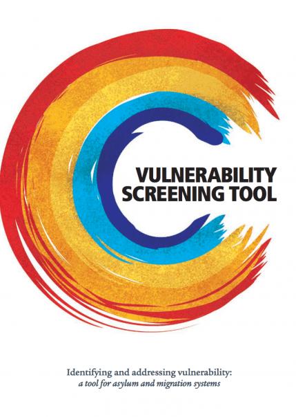 Vulnerability Screening Tool IDC UNHCR