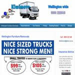 wellington removals