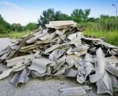 Asbestrisico's bij bodemvreemde bijmengingen/puin