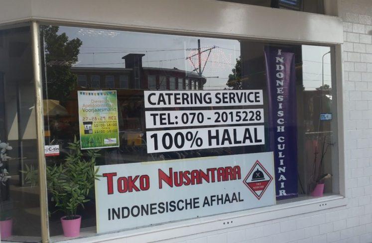 bakso enak halal di den haag