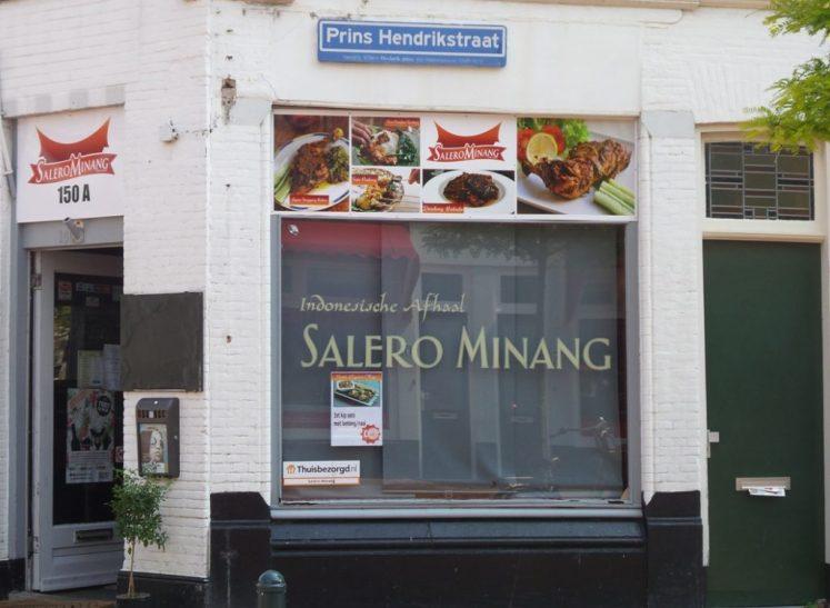 restoran indonesia halal enak di den haag