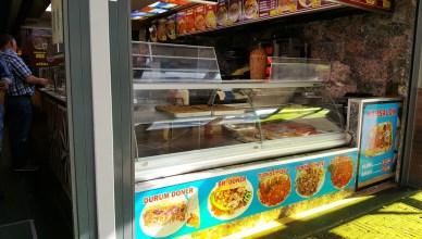 makanan halal dan enak di den haag belanda