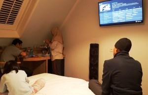 tips menikmati liburan akhir pekan di desa wisata Giethoorn Belanda