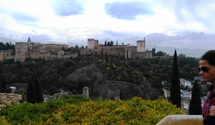 alhambra sejarah islam di eropa dari benteng terakhir di andalusia spanyol