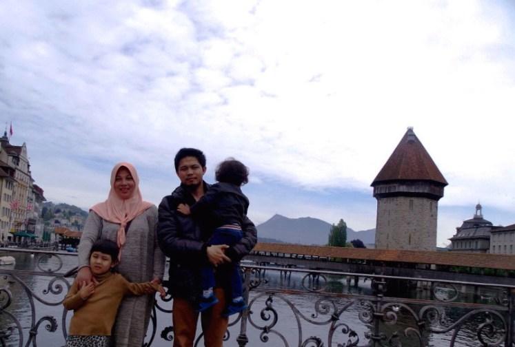 cerita liburan keluarga hemat ke lucerne swiss
