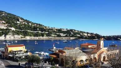 villefranche sur mer honeymoon eropa