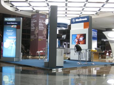 Medtronic Exhibit - An international collaboration between Idea International, Inc. and Group Delphi
