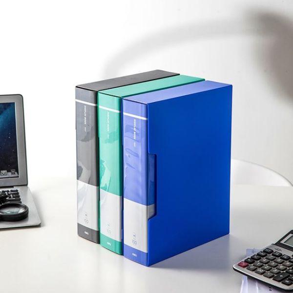 Dosje & Foldera