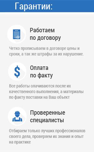 Отделка и ремонт квартир в Челябинске с гарантией
