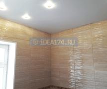 Ремонт совмещенной ванной комнаты и туалета Першино 03