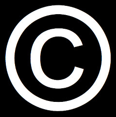 Copyright Symbols