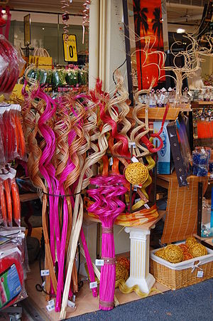bunt, Farben, Geschäft, Verkauf, Ware, multico...
