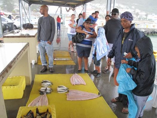 A sad ending for traditional line fishermen.