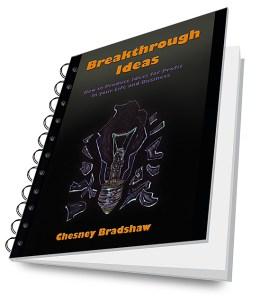 Order Breakthrough Ideas online