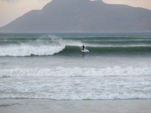 Long Beach, Kommetjie. Photo Copyright by Chesney Bradshaw