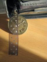 An old clock