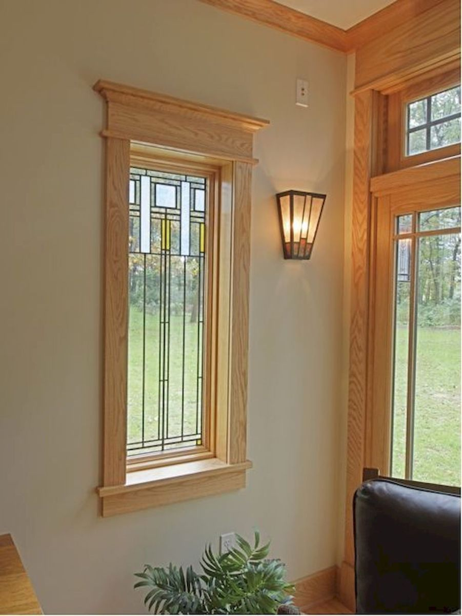 43 Favorite Window Trim Interior Design Ideas (25)