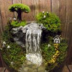 47 Amazing Miniature Garden Design Ideas (23)