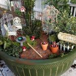 47 Amazing Miniature Garden Design Ideas (34)