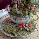47 Amazing Miniature Garden Design Ideas (41)