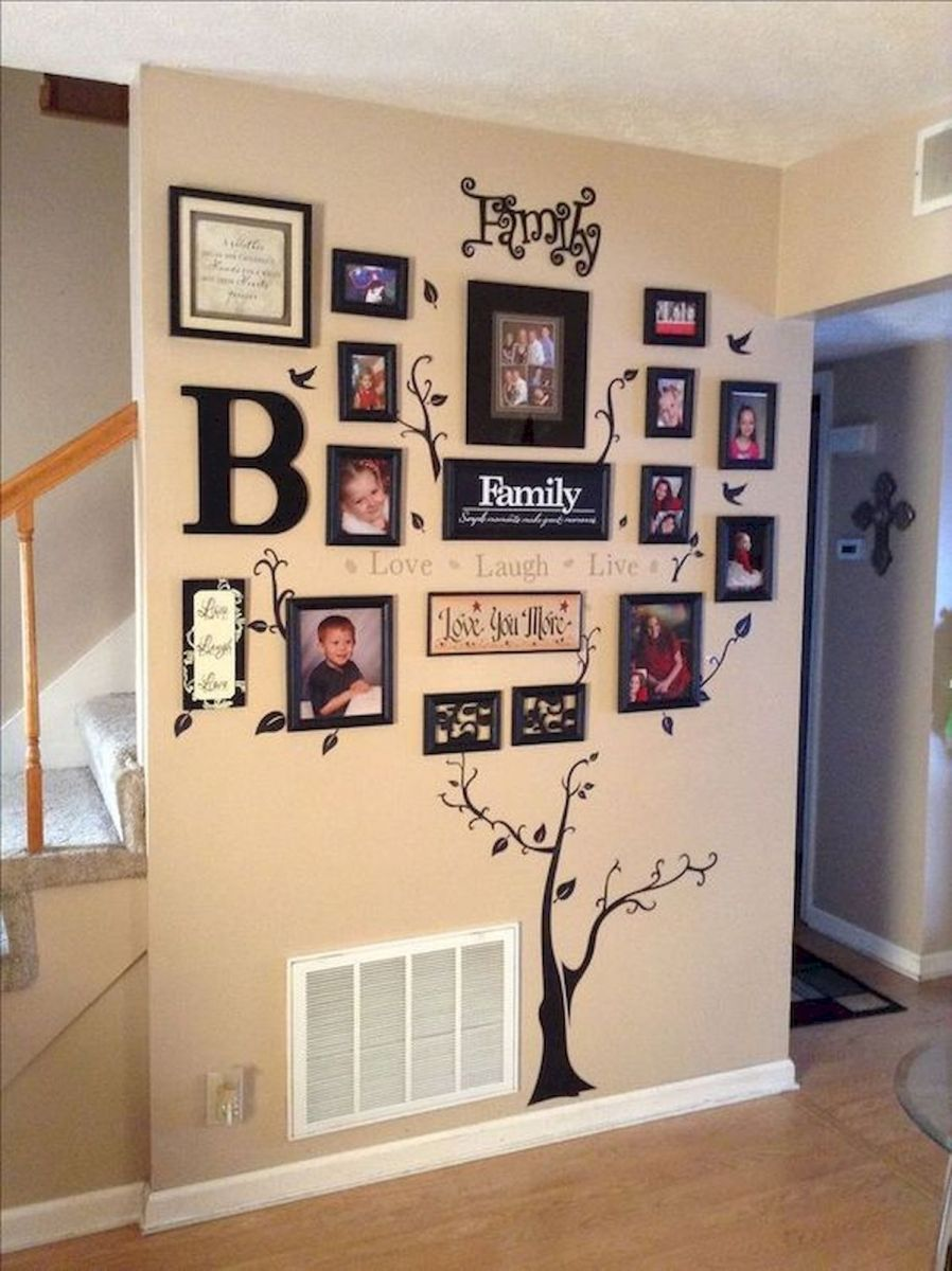 47 Best DIY Home Decor On A Budget (2)