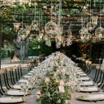 54 Beautiful Garden Wedding Design Ideas And Decor (5)