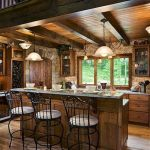 55 Best Log Cabin Homes Modern (10)