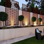 57 Gorgeous Garden Fence Design Ideas (14)