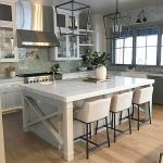 60 Beautiful Kitchen Island Ideas Design Ideas (27)