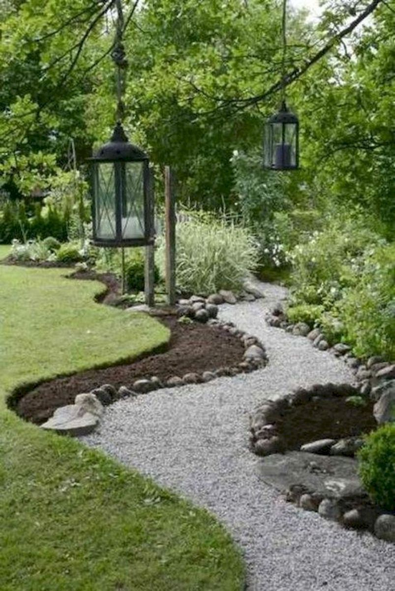 63 Beautiful Backyard Garden Remodel Ideas And Design (23)
