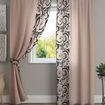 65 Adorable Window Curtains Design Ideas And Decor (16)