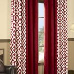 65 Adorable Window Curtains Design Ideas And Decor (28)