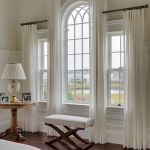65 Adorable Window Curtains Design Ideas And Decor (47)