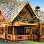 66 Best Small Log Cabin Homes (39)