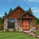 66 Best Small Log Cabin Homes (47)