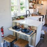 90 Beautiful Small Kitchen Design Ideas (11)