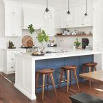 90 Beautiful Small Kitchen Design Ideas (21)