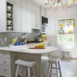 90 Beautiful Small Kitchen Design Ideas (40)