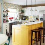 90 Beautiful Small Kitchen Design Ideas (59)